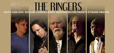 The Ringers Rehearsal?