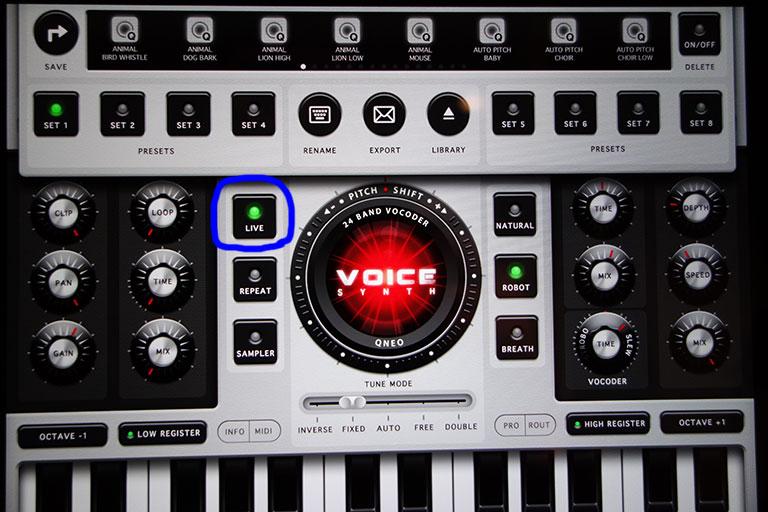 Как сделать себе голос робота 370