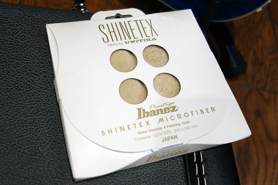 shinetex