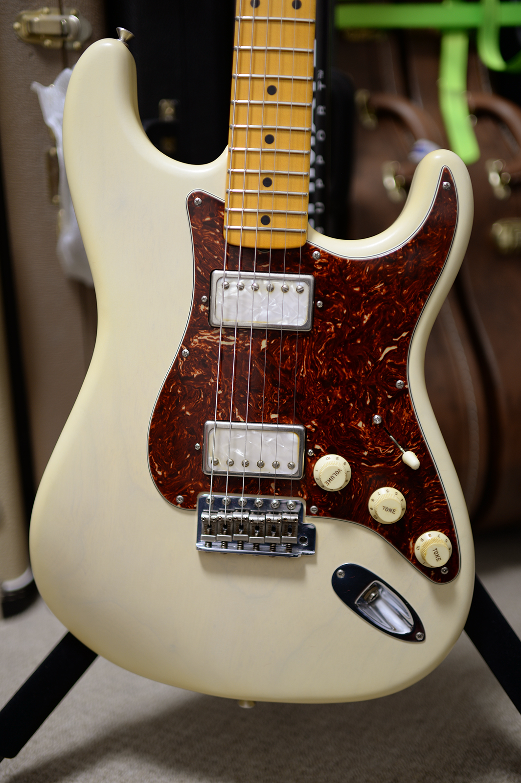 Landau 57 Stratocaster
