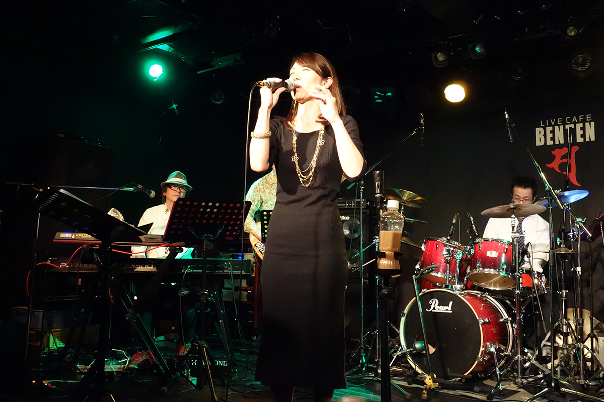 チキチキ春の「日本の粋」歌祭り